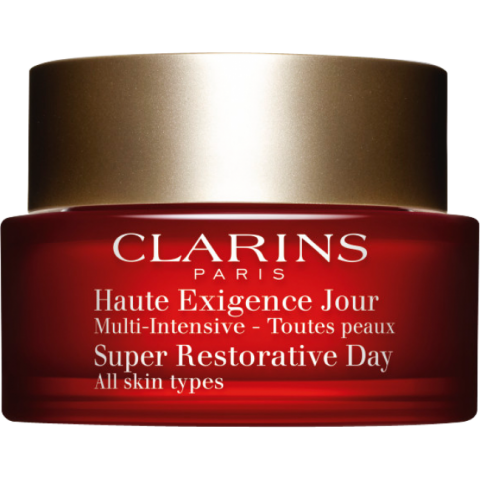 Clarins Super Restorative Day Cream 'All Skin Types' 50ml