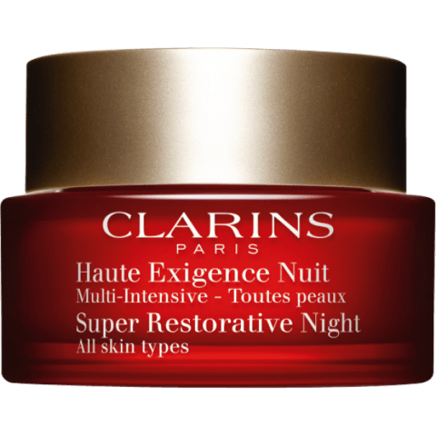 Clarins Super Restorative Night 'All Skin Types' 50ml