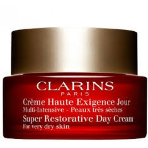 Clarins Super Restorative Day Cream 'Very Dry Skin' 50ml
