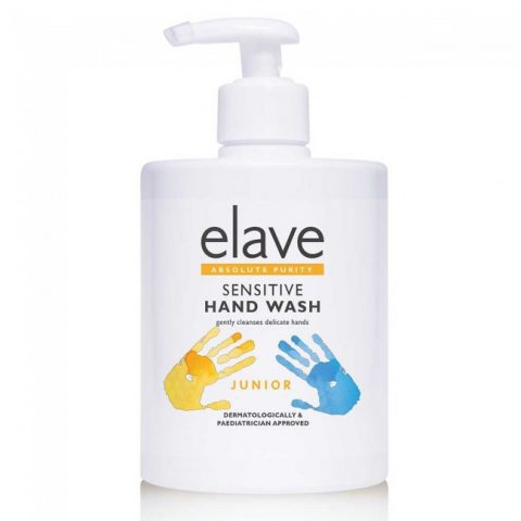 Elave JUNIOR HAND WASH  500ML PUMP|Buy Online at McDaids Pharmacy Ireland.