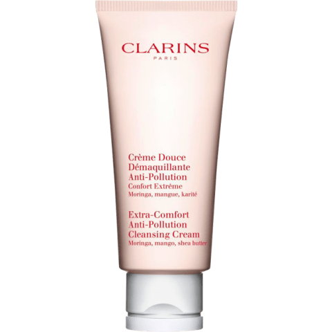 Clarins Anti-Pollution cleansing cream 200ml