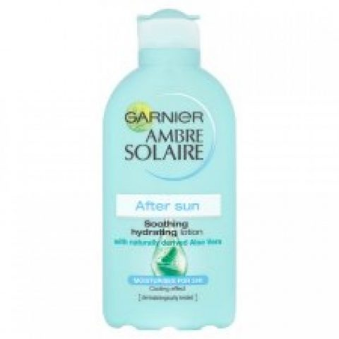 Garnier Ambre Solaire Aftersun Soother 200ml 10 SRP