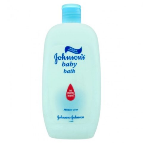 Johnson & Johnson Baby Bath 300ml|No More Tears|Buy  Online at McDaids pharmacy Ireland