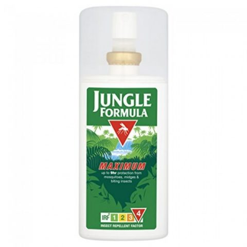 Jungle Formula Pump Maximum 90ml