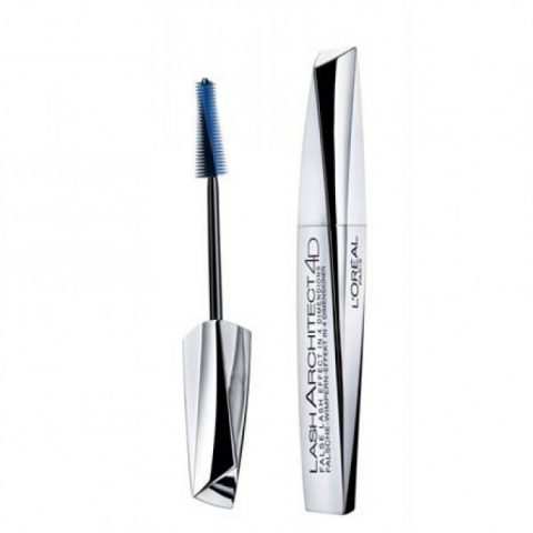 Loreal Lash Architect 4d Mascara Black | Loreal Mascara Ireland
