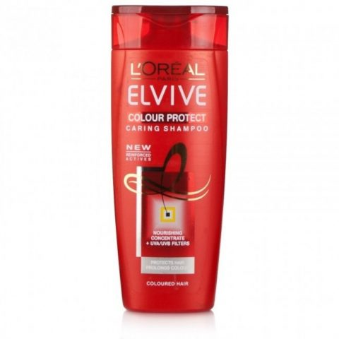 L'Oréal Paris Elvive Colour Protect Shampoo 400ml