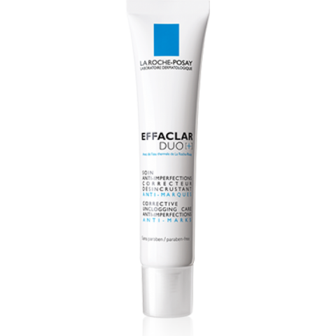 La Roche-Posay Effaclar Duo [+] Anti Blemish Cream 40ml