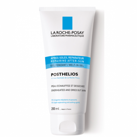 La Roche-Posay Posthelios After Sun Melt-in Gel 200ml