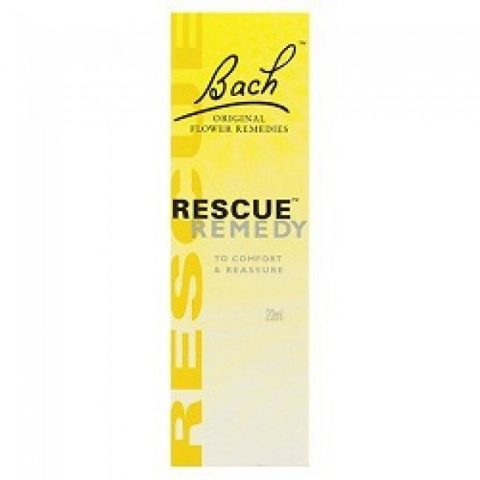 Bach Rescue Remedy by Nelsons 20ml|Buy Online at McDaids pharmacy Ireland