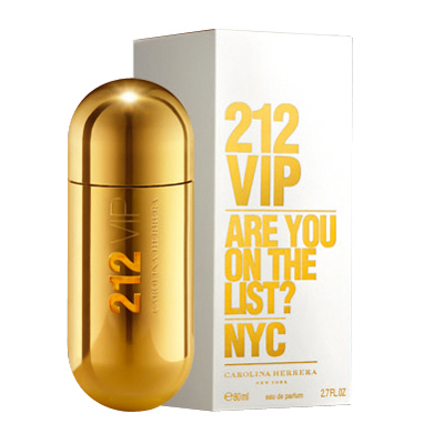 Carolina Herrera 212 VIP 30ml Eau de Parfum Spray