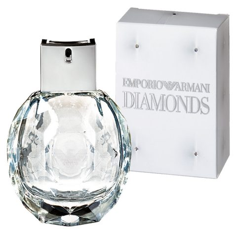 Giorgio Armani Armani Diamonds Eau de Parfum Spray