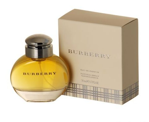 Burberry Original Eau de Parfum Spray
