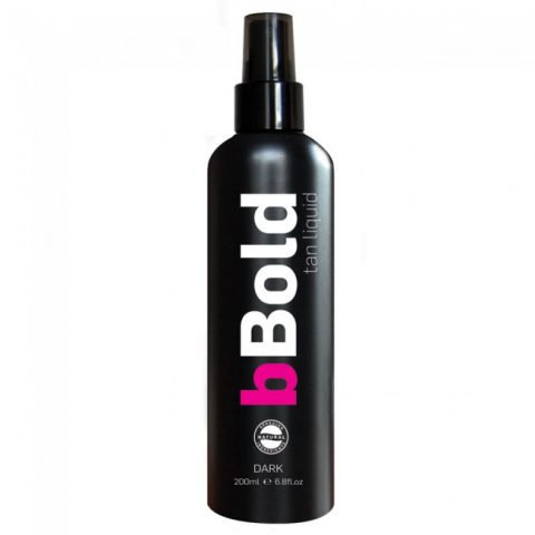 bBold Self Tan Liquid
