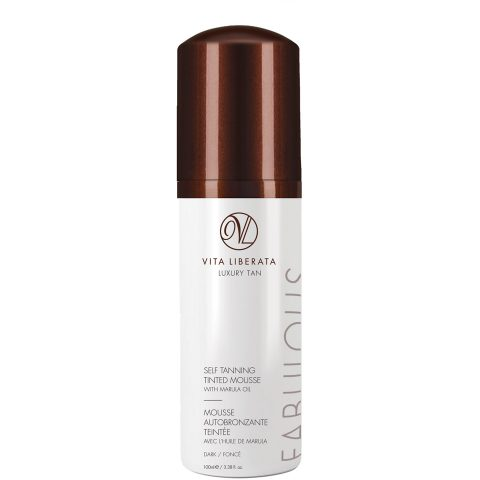 Vita Liberata Fabulous Self Tan Tinted Mousse