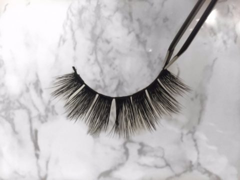 SOSU by Suzanne Jackson 3D Fibre Lashes - Hailey 004