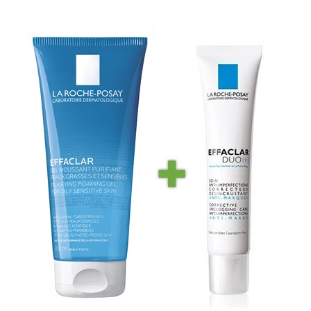 McDaid Pharmacy's #1  Acne Product – La Roche Posay