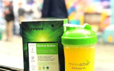 Revive Active – ingredient highlight !