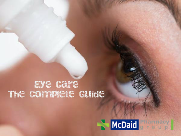 Eye Care- Infections and Allergies- Everything you need to know!