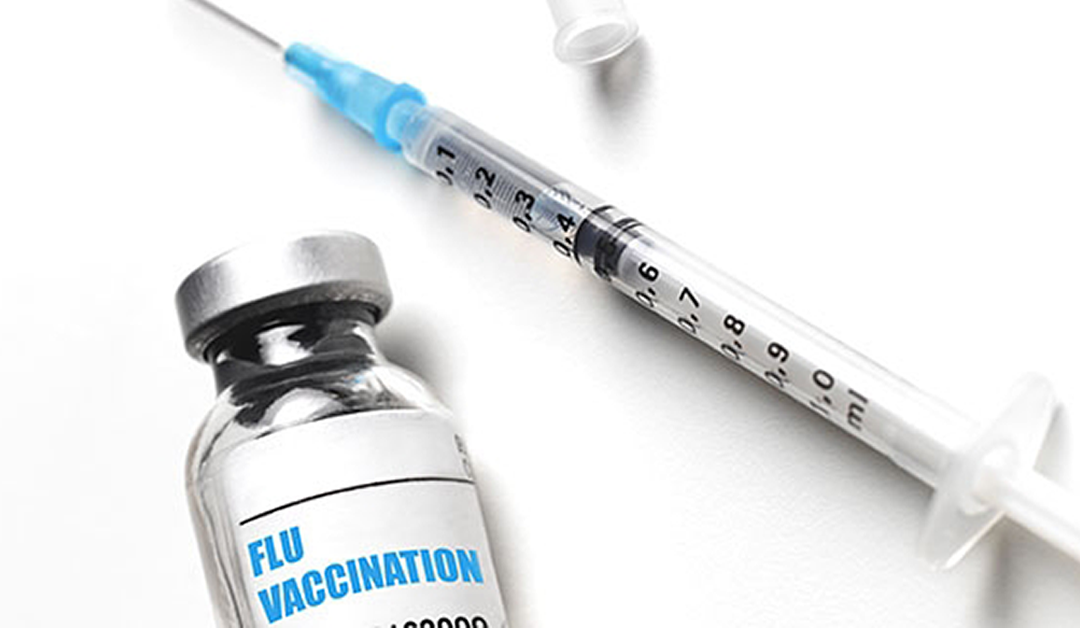 Flu Vaccine 2019 Now Available From 19th SEPTEMBER